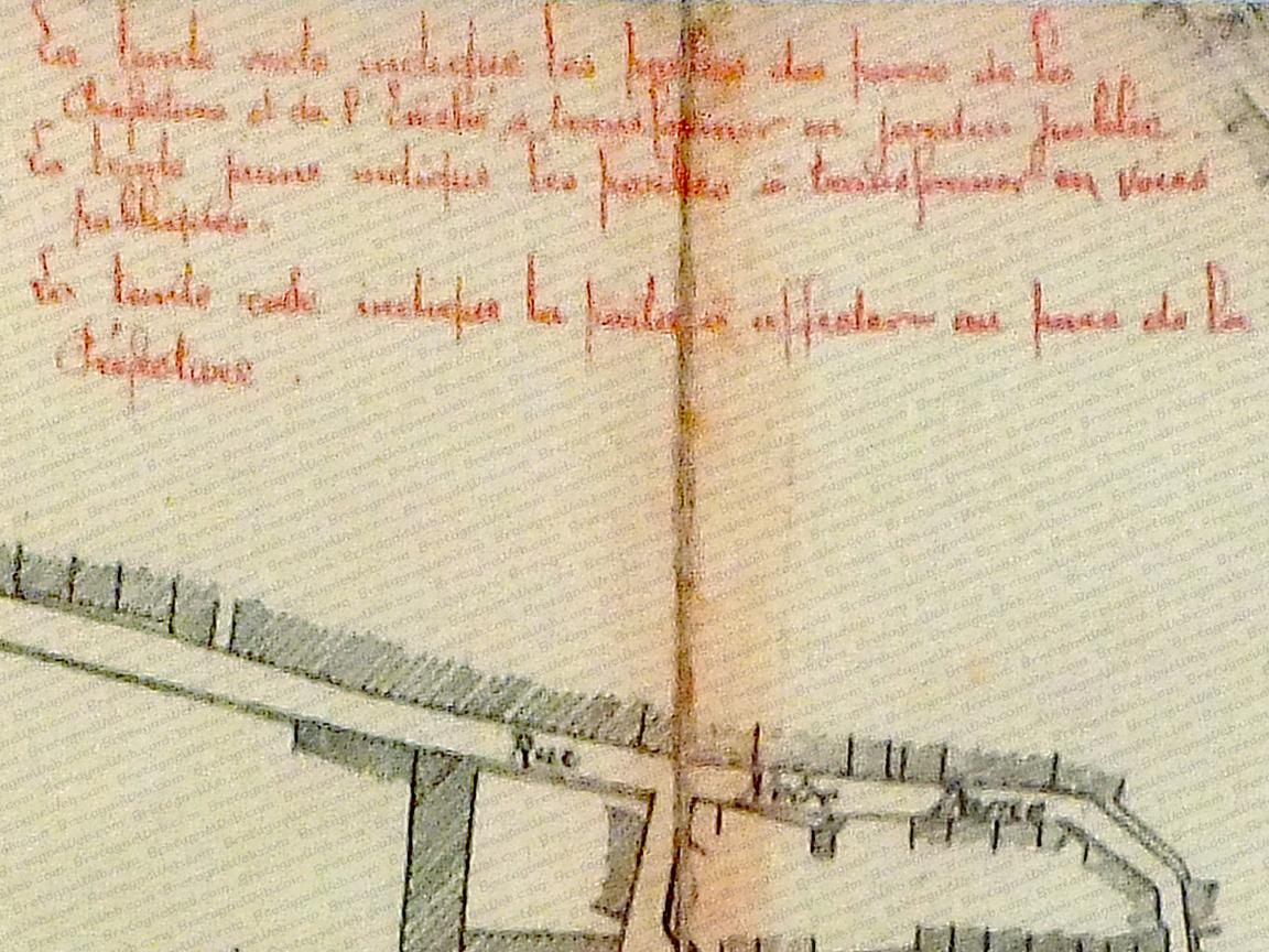 plan coquin Saint-Brieuc
