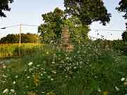 plaque commemorative