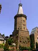 beffroi fougeres