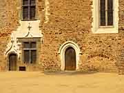 Chateaubriant 2 photos patrimoine histoire for Porte neuve chateaubriant