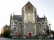 eglise saint-similien nantes