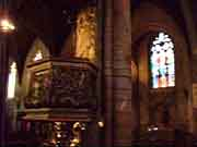 josselin basilique notre-dame du roncier video