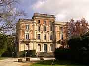 chateau de rohannech et son parc saint-brieuc