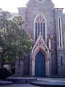 chapelle saint-guillaume saint-brieuc