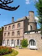 pavillon de bellecize saint-brieuc